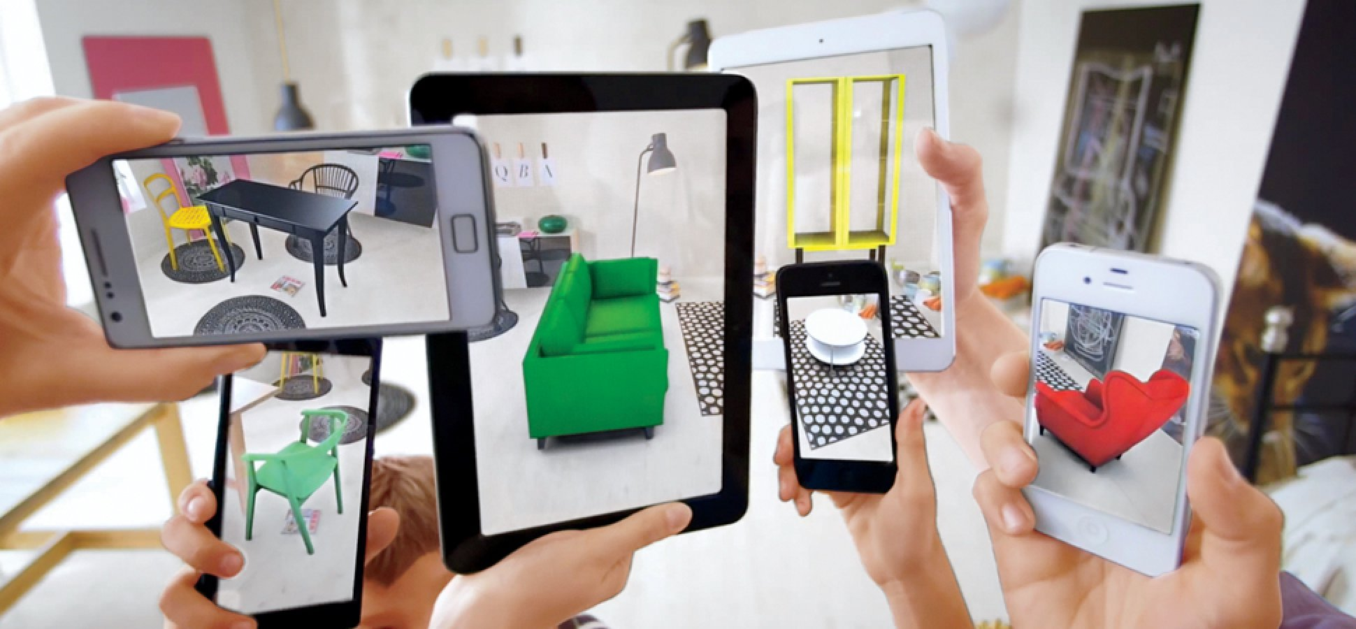 Image result for How Augmented Reality Will Change the Face of E-Commerce Industry